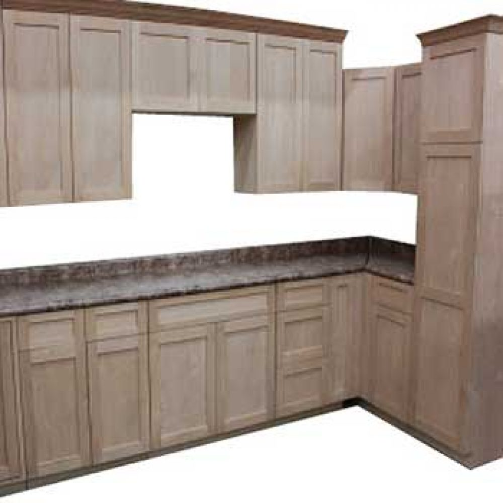 Great unfinished kitchen cabinets unfinished lancaster alder kitchen cabinets ... wphnyst