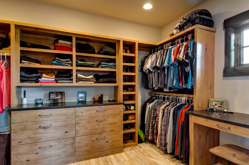 Great walk in closet design ideas solid wood cabinetry is a classic way to go for walk-in closets. trcvkdd