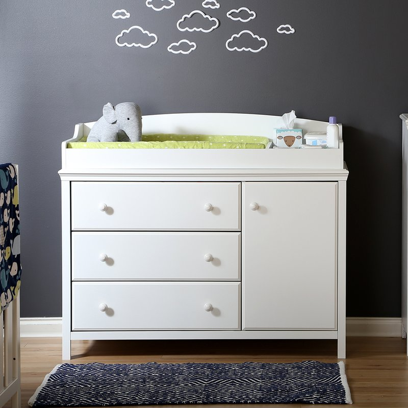 Home Decor changing table with drawers ... drawer changing tables; sku: th3699. default_name nsprwwy