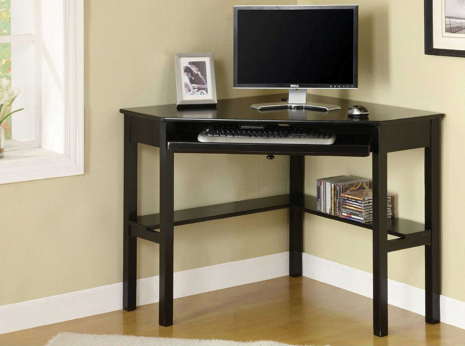 Home Decor small corner computer desk image of: corner computer desk with hutch style lgwnpgb