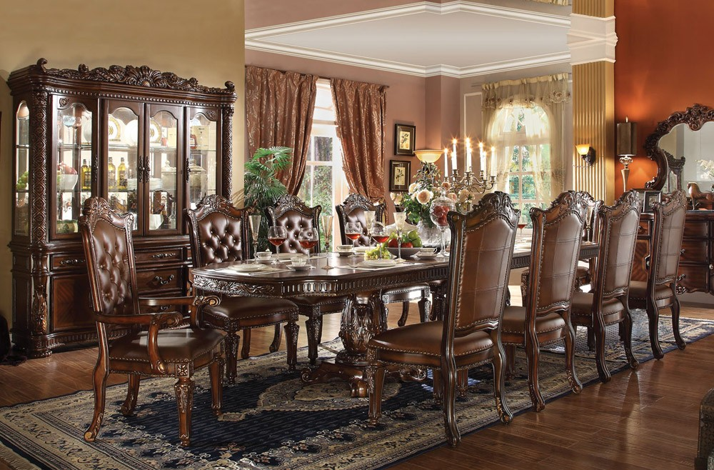 Tips for purchasing traditional dining room sets