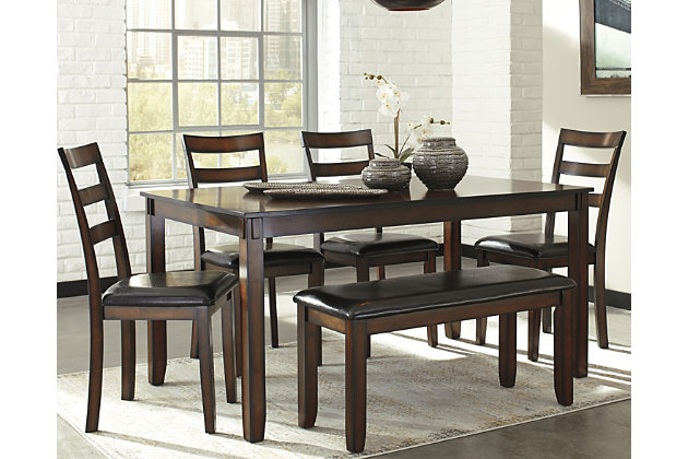 Ideas of dining room table and chairs dining room decor idea using this furniture wzjjqdi