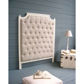 Ideas of headboards for double beds classic style headboard for double bed - white - archiexpo jbpnrao