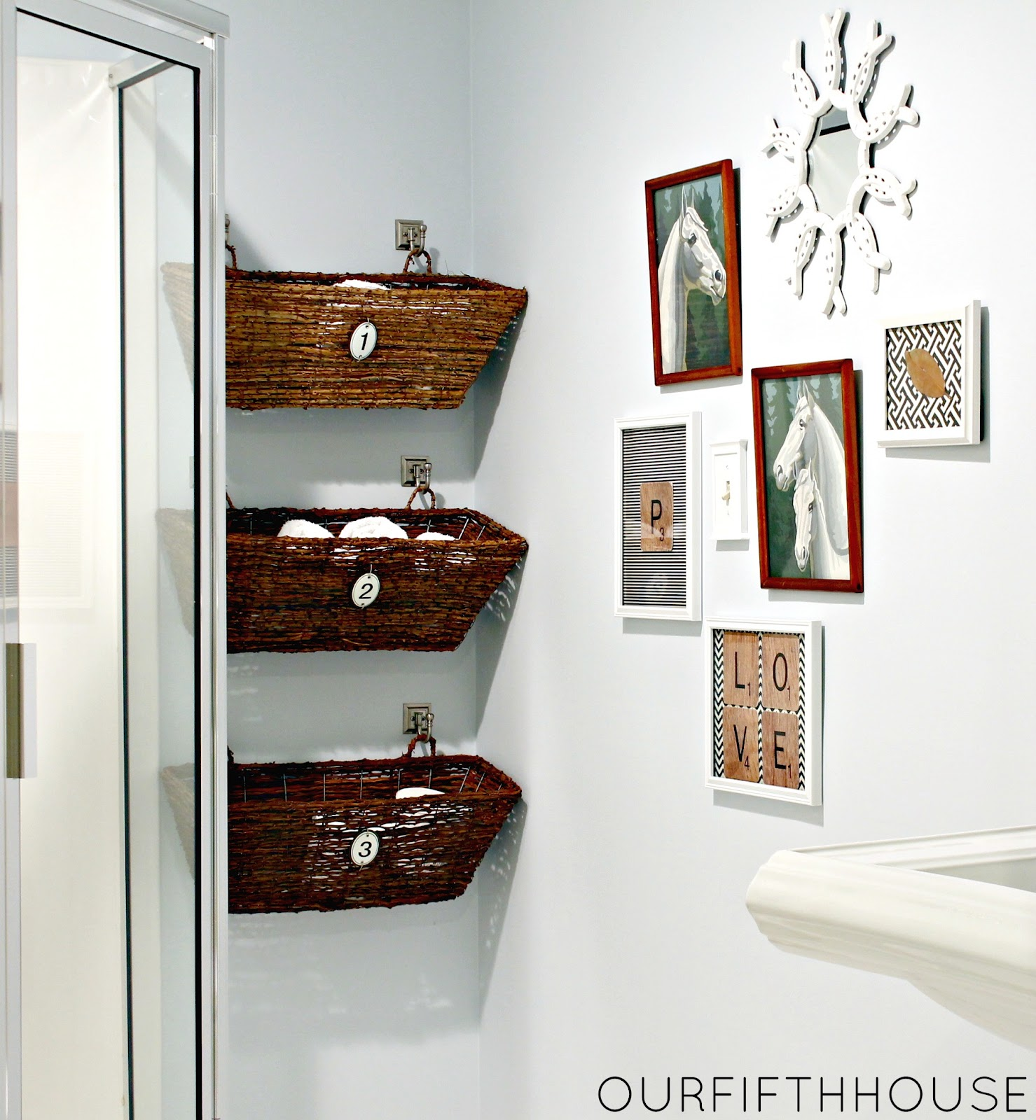 Images of bathroom wall storage ideas 12 small bathroom storage ideas - wall storage solutons and shelves for ojlatke