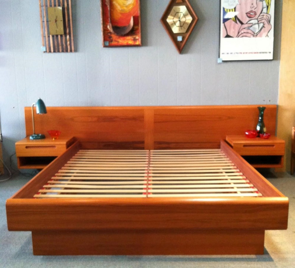 Images of king size bed frame with drawers full size of bed frames:diy king bed frame with storage bed plans with iwdimsr