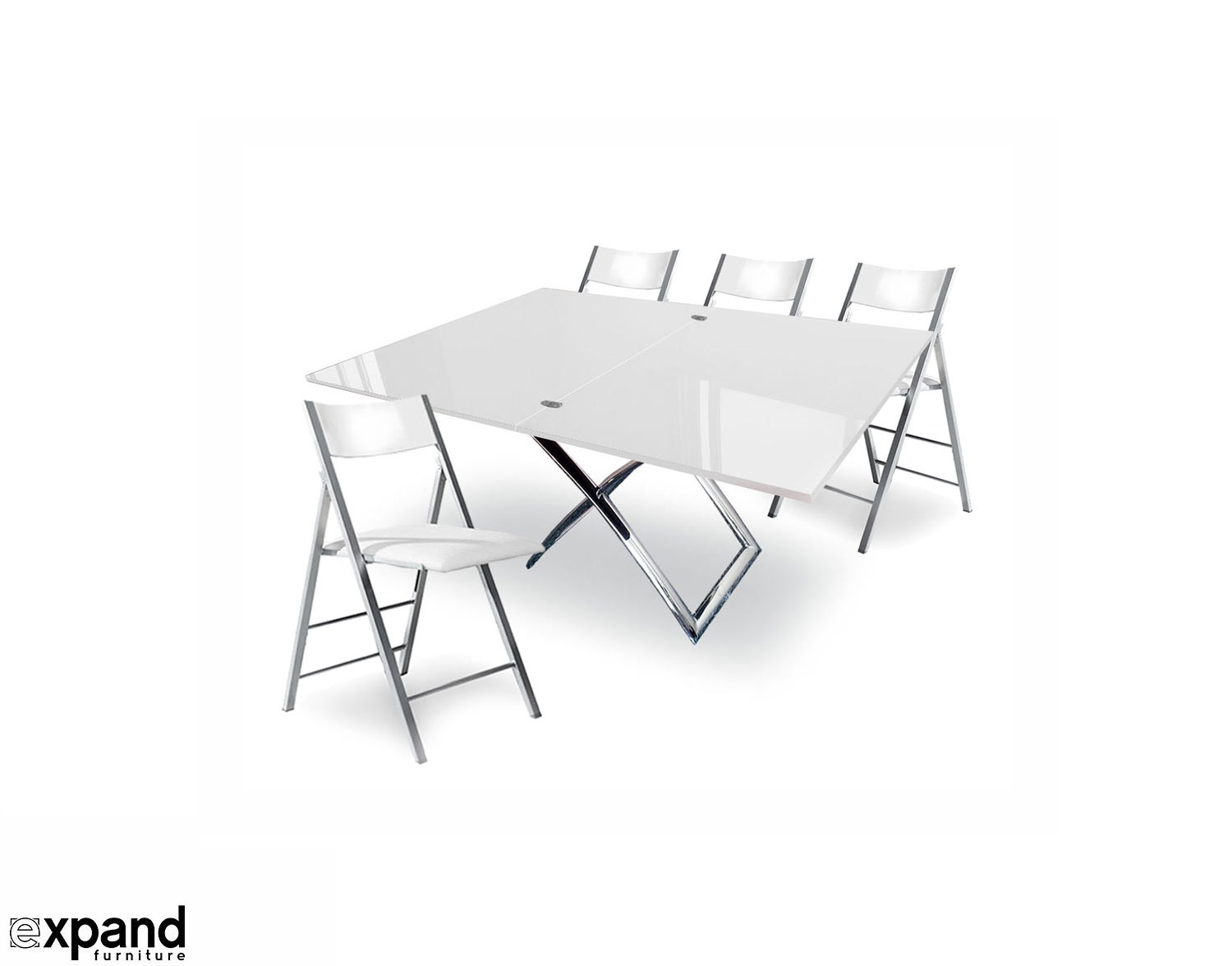 Images of white folding table and chairs prev mlvzkfh