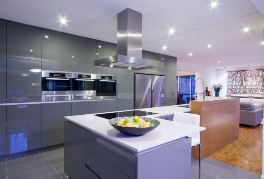 Impressive contemporary kitchen cabinets view in gallery darren james contemporary glossy kitchen cabinets fbrsfwe