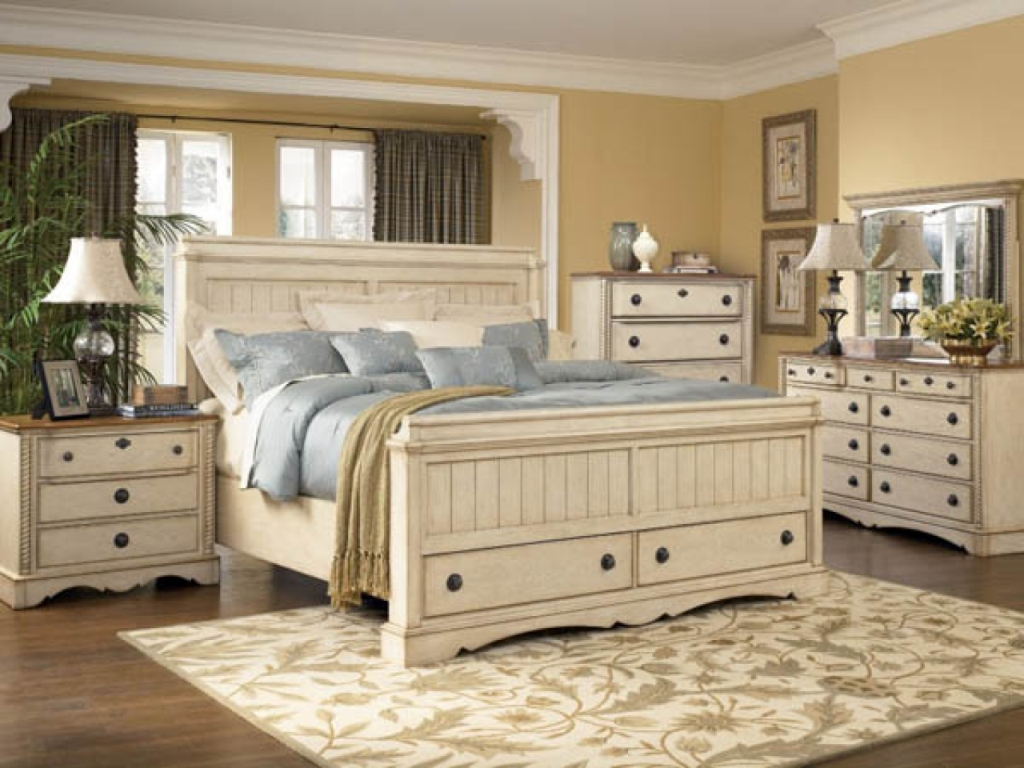 Impressive country bedroom furniture image of: white cottage bedroom furniture ideas bxbfhds