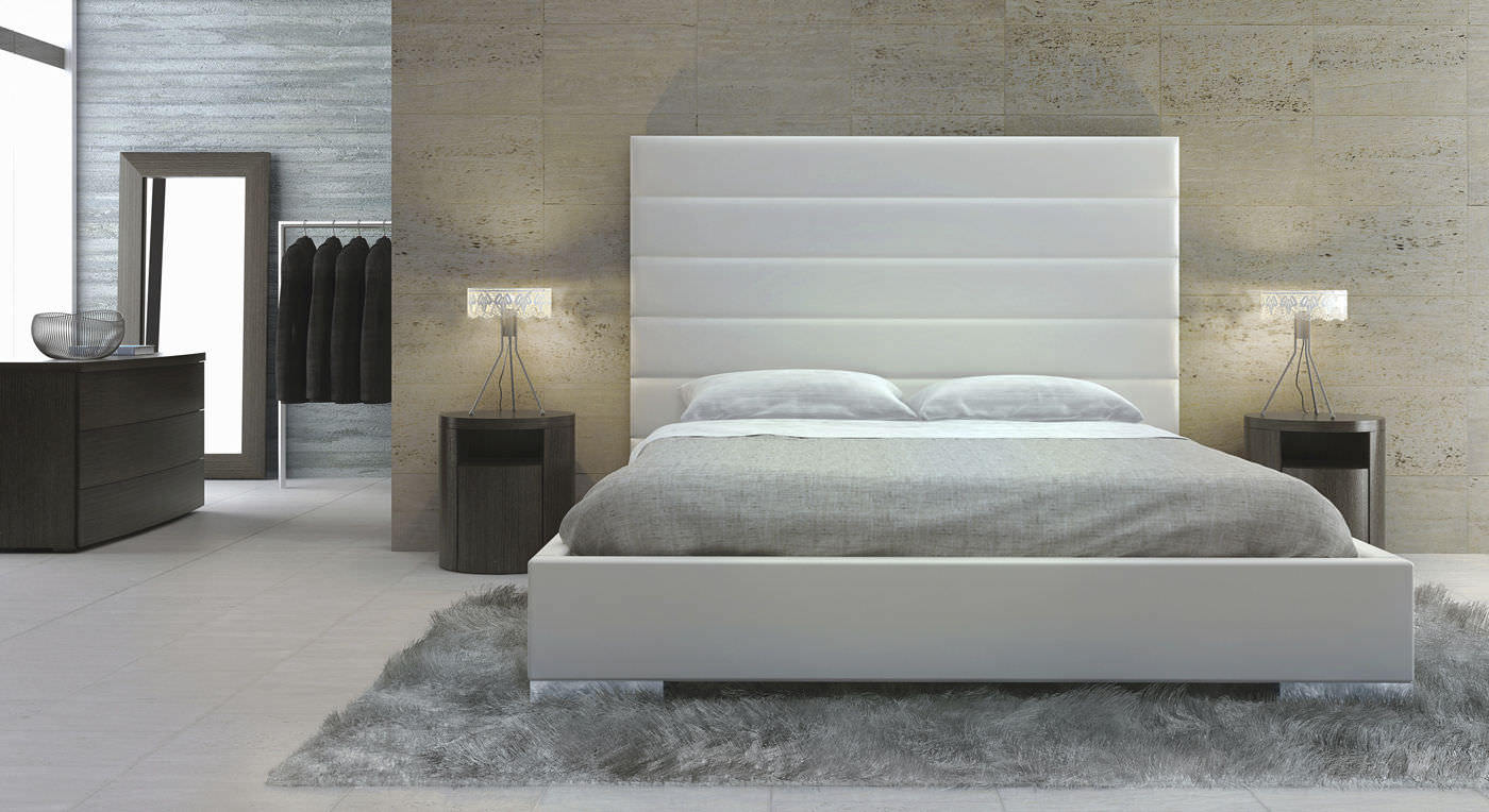 4 awesome headboards for double beds styles