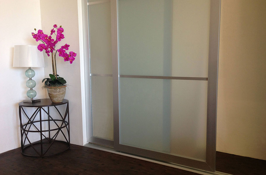 Inspiration sliding glass closet doors frosted glass sliding closet doors zcidhbb