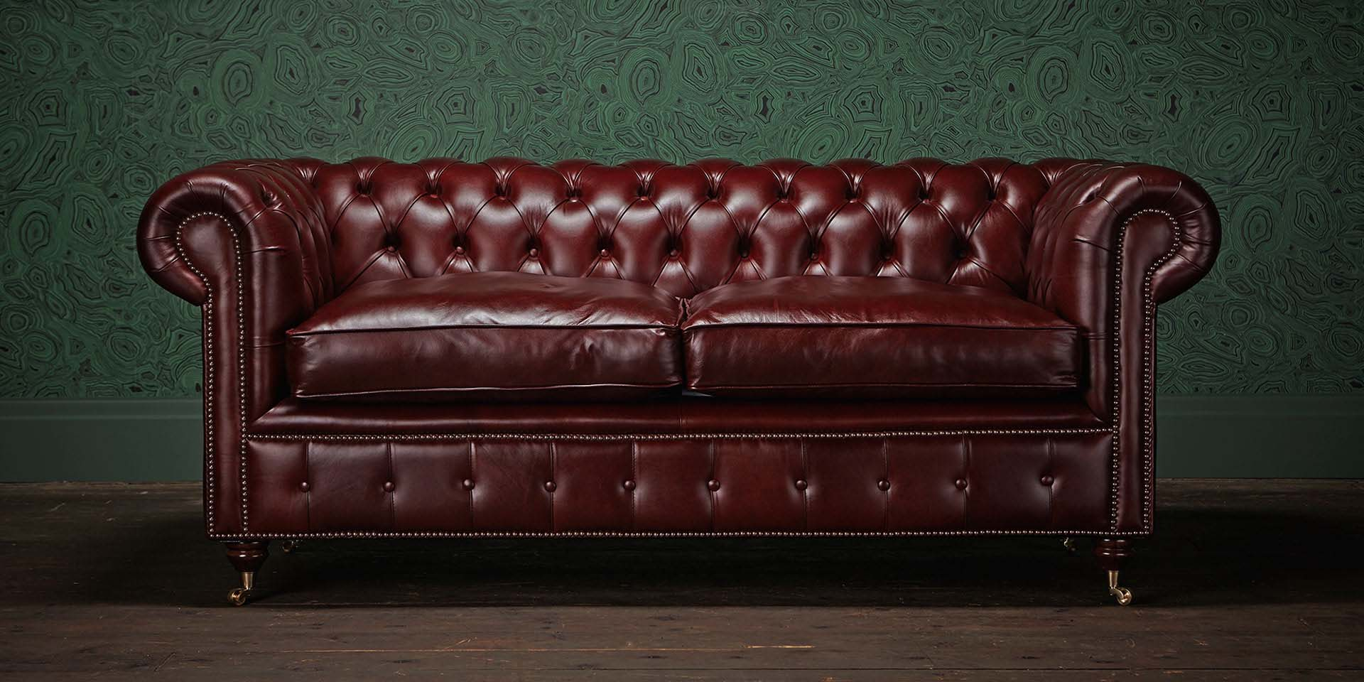 Interior leather chesterfield sofa from: £936.92click here to buy xpswhgt