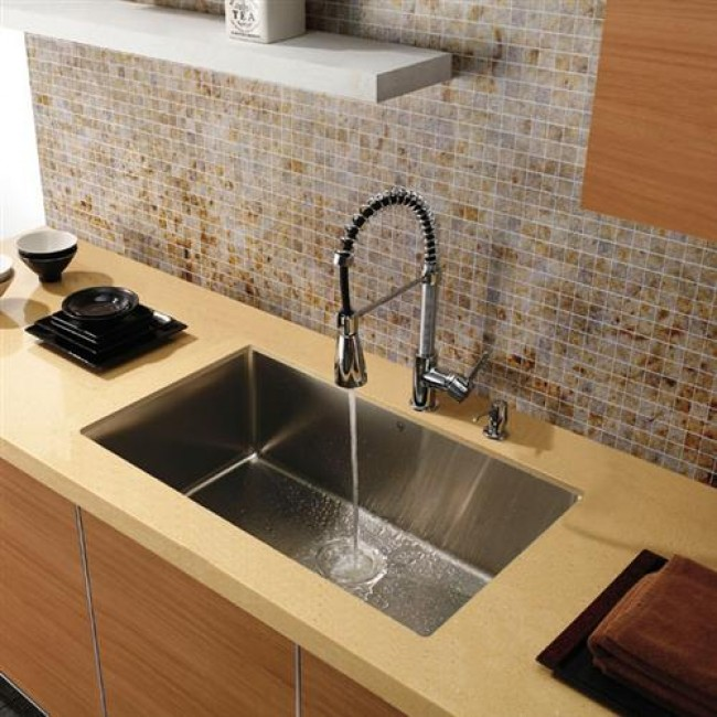 Interior undermount stainless steel kitchen sink ... sinks, kitchen sink undermount home depot large single bowl stainless  steel vjzcxhm