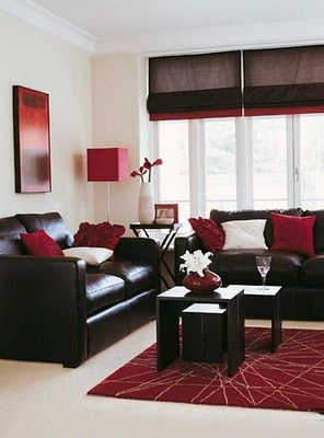 Luxury black living room furniture living room, probably a more realistic design option since the walls and yjszavu