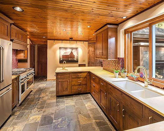 Luxury knotty pine kitchen cabinets quartz counters and knotty pine cabinets pfaznpg