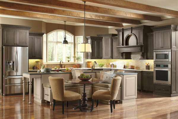 3 blogs to help you attain premium high end kitchen cabinets styling