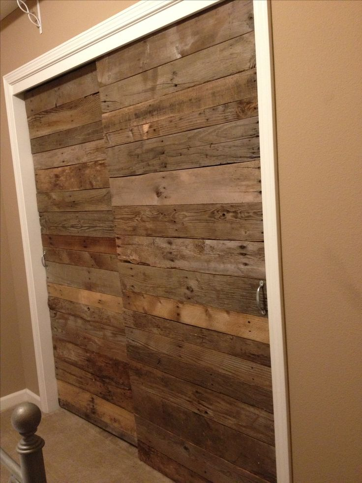 Luxury wood sliding closet doors create a new look for your room with these closet door ideas. wood ommhbyl