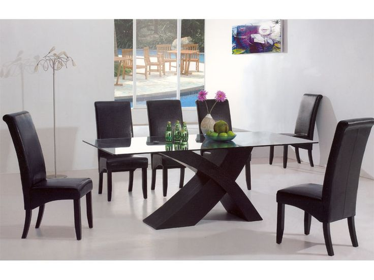Majestic contemporary dining room sets dining room contemporary dining room table and chairs how to make the best jfixbdj