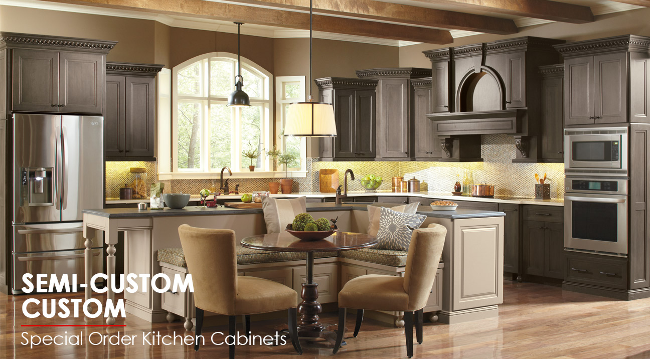 Majestic semi custom kitchen cabinets ... remodelling your home decoration with luxury cool semi custom kitchen  cabinets mkgulcg
