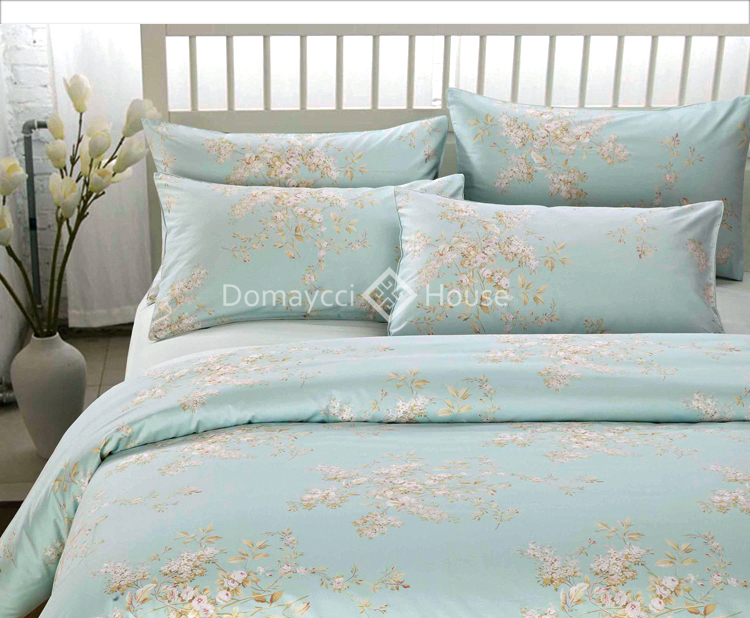 Master egyptian cotton bed sheets japan quality 1200 thread count/luxury brand blue queen bed set ... bxsbkch