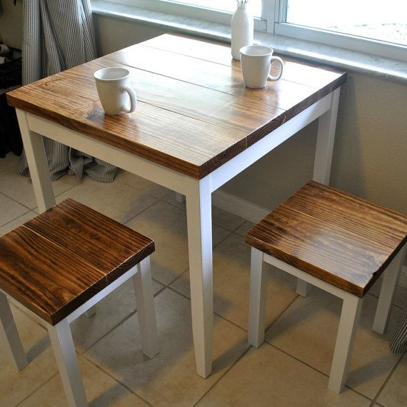 Master small dining table and chairs farmhouse breakfast table or small dining table set with or without stools vhrnoqt