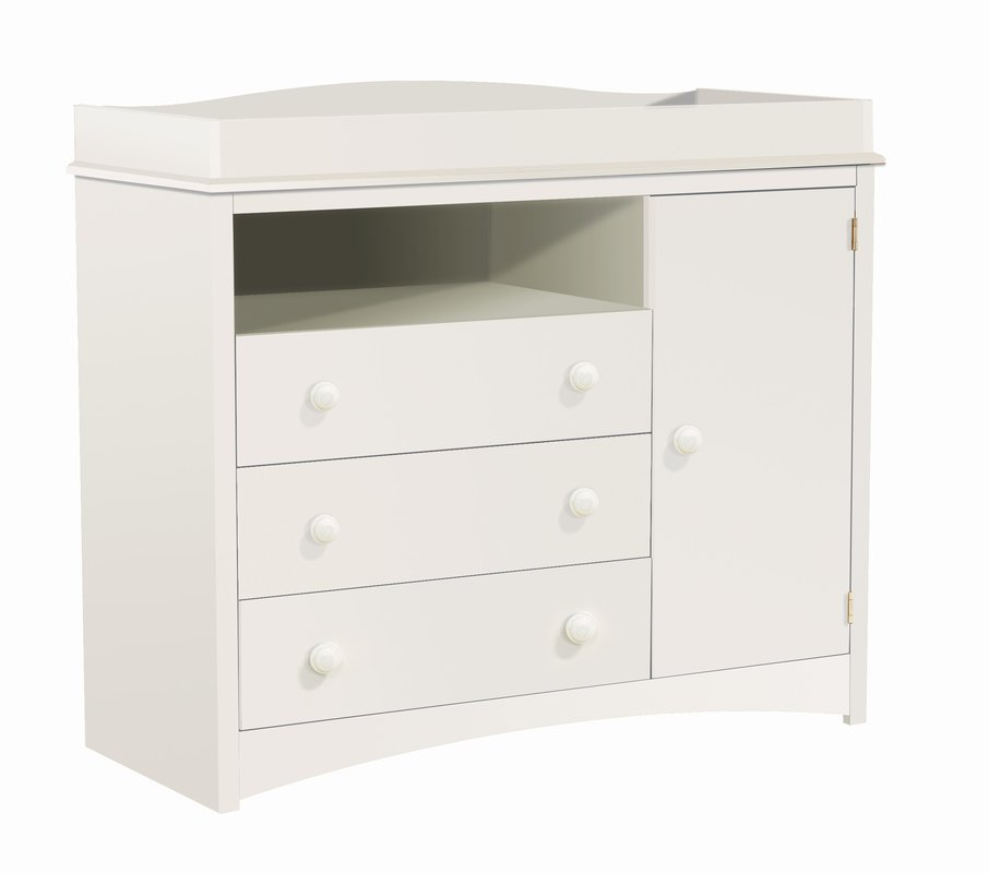 Master white dresser changing table default_name lxpxuag