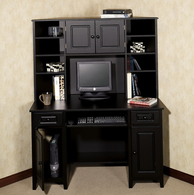 Modern ... beautiful computer desk with storage space best home decorating ideas  with snlrhqw