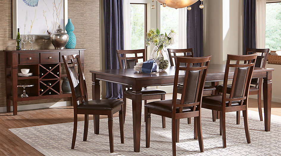 Modern dining room furniture sets dining room sets, suites u0026 furniture collections zwuqvgf