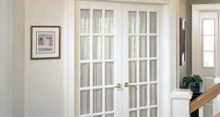 Modern interior french doors with glass ... glass amp french doors interior doors sacramento homestory interior  glass french steyjab