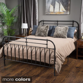 Modern king size bed metal frame king size metal beds - shop the best deals for oct 2017 - jzilfkf
