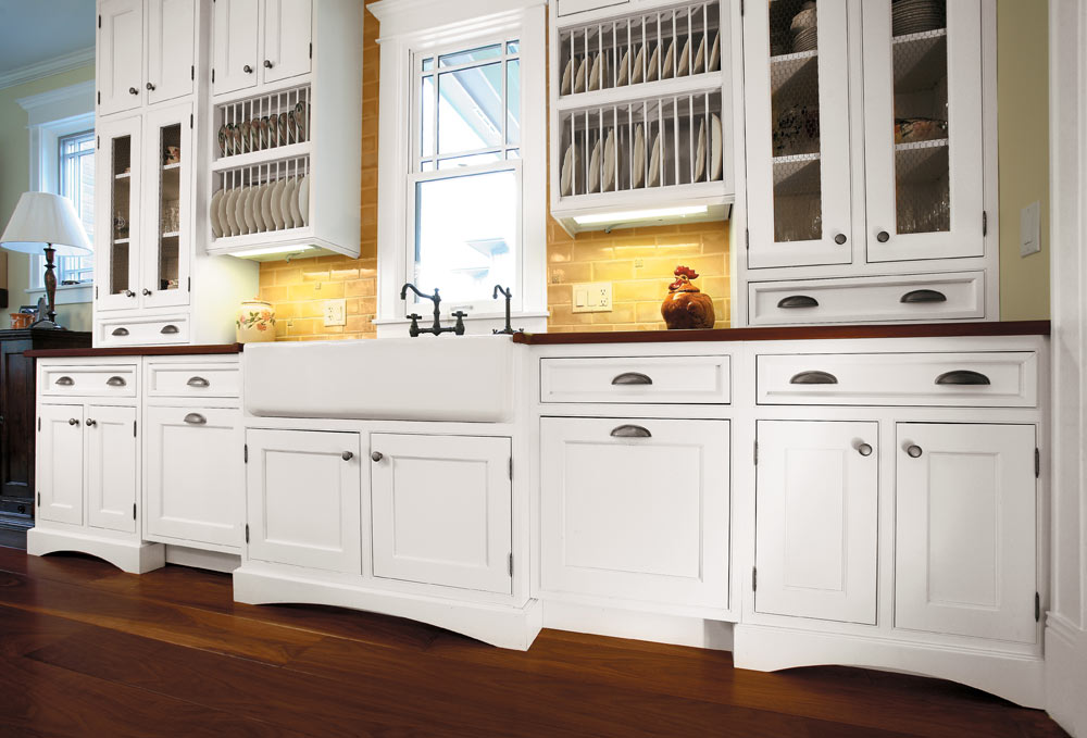 Modern white shaker style kitchen cabinets photo xtpafnl