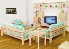 Modern wooden living room furniture wooden sofa and furniture set designs for small living room with coffee kuhzwxr