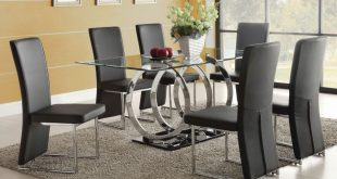 Modular dining table and 6 chairs alluring dining tables with 6 chairs exclusive olympia glass dining table  chairs aojgmqe