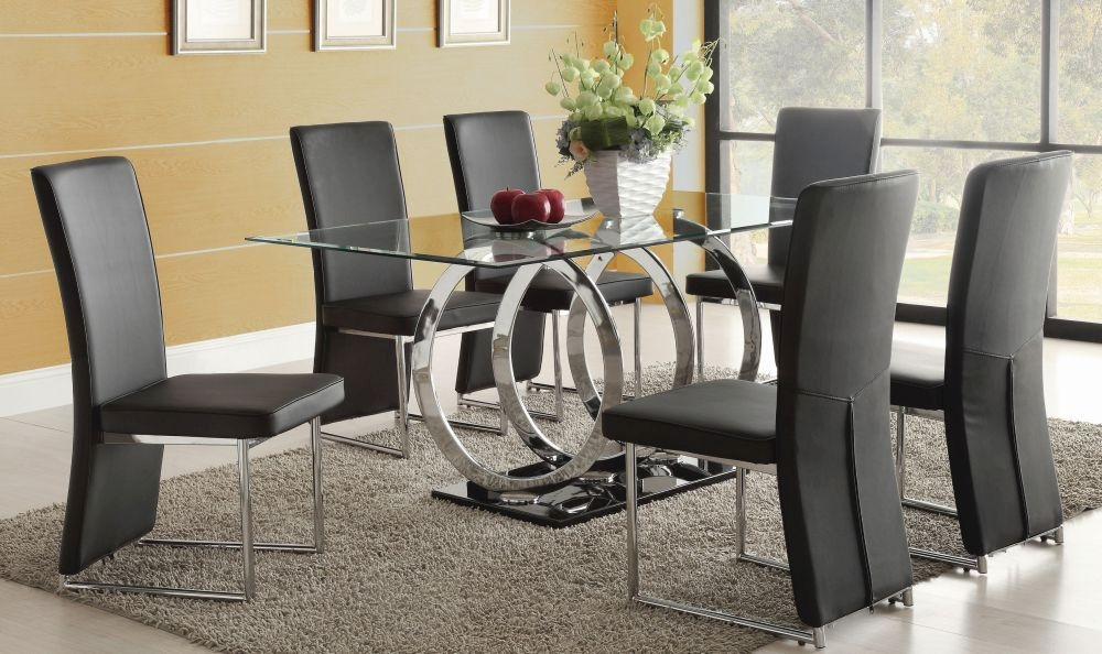 3 steps to pick the ultimate dining table and 6 chairs set