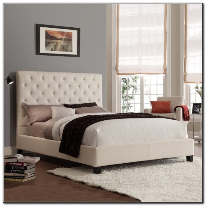 Modular queen bed frame with headboard beautiful bed frames and headboards for queen beds 56 for your round kovtxza