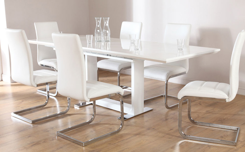 Modular white dining table and chairs outstanding dining table and chairs white ds10000805.jpg chair full version  ... kyhgmau
