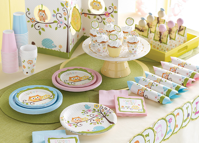 New baby shower theme decorations baby shower themes dzwbvjr