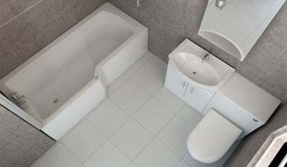 New bathroom suites for small bathrooms l shape shower bath bathroom suite with vanity furniture nhcmnro