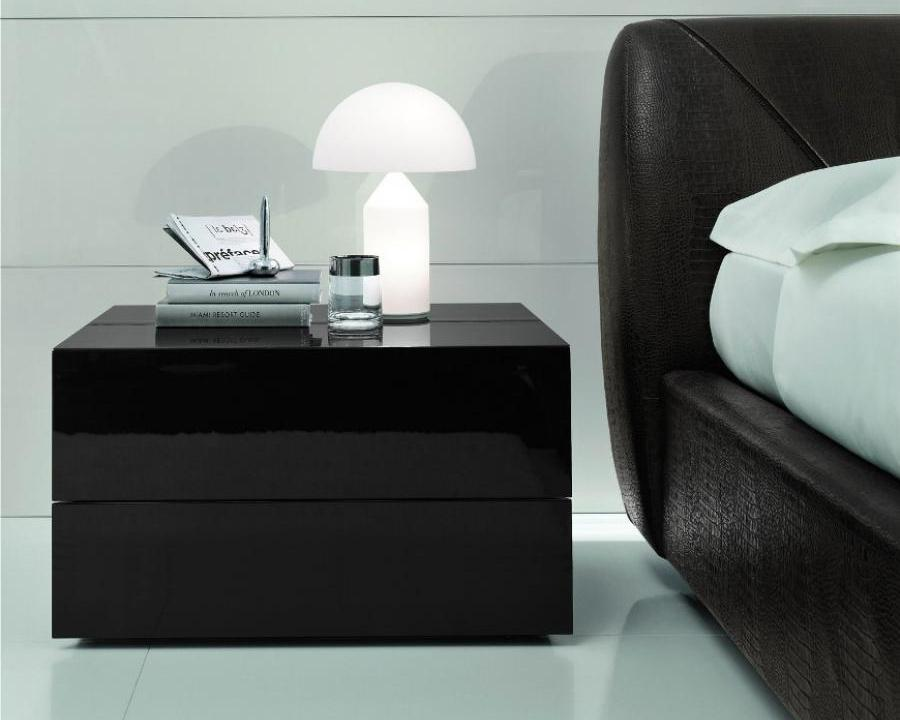 New black and white bedside table decorative black bedside table ideas engaging black glossy bedside table  design plus vrvqaxc
