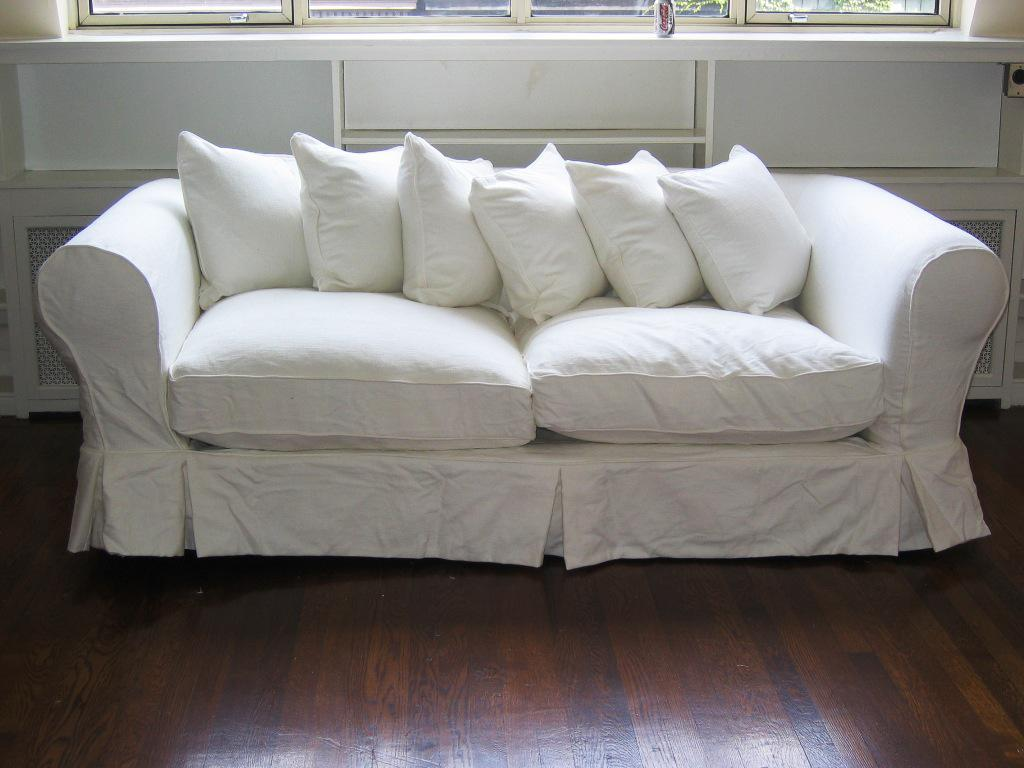New couch and loveseat covers white sofa and loveseat slipcover sets mixcdjw