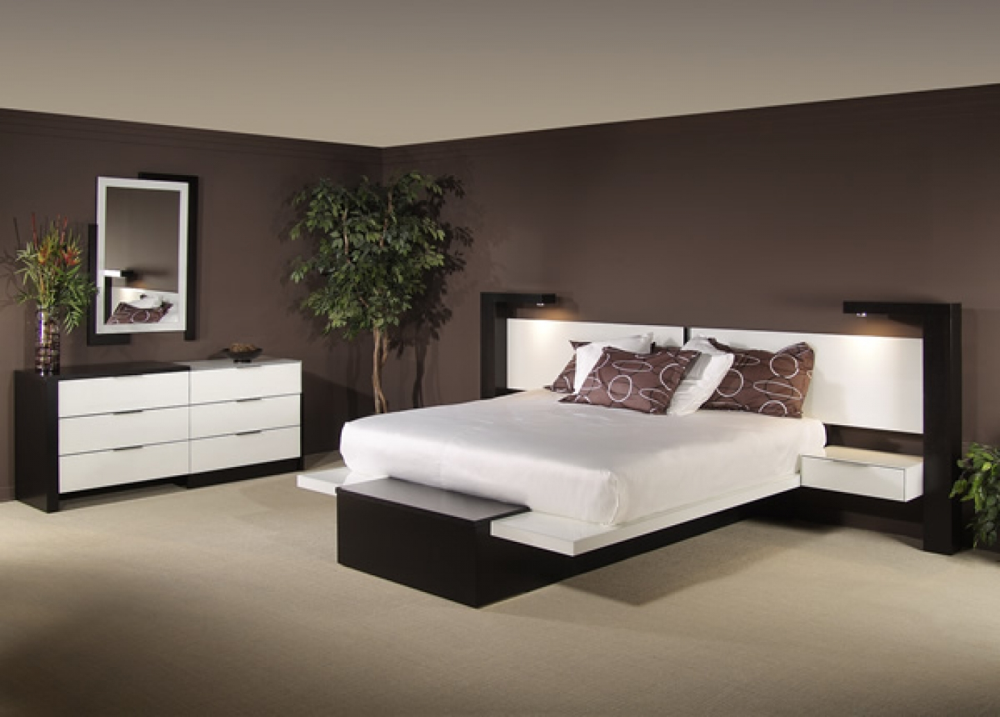Designer bedroom furniture items that count