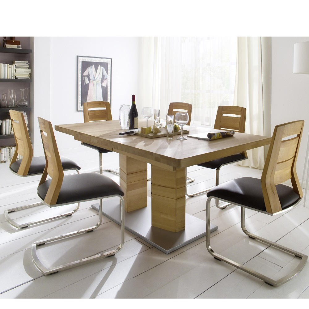New dining table and 6 chairs full size of ... kjdmpcr