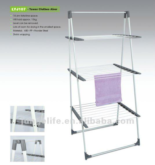 New indoor clothes drying rack free standing indoor drying rack and hangers for clothes zytserp