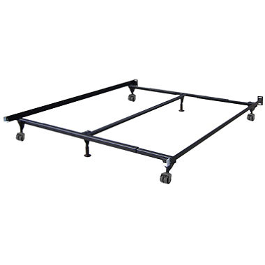 New king size bed metal frame universal bed frame nyfmdud