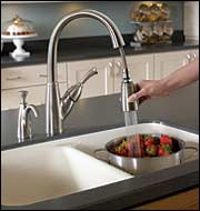 New kitchen sinks and faucets msbverp