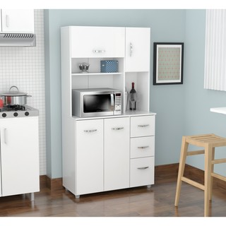 New ... kitchen storage cabinets with doors well suited ideas 11 white cabinet nwkvbuz