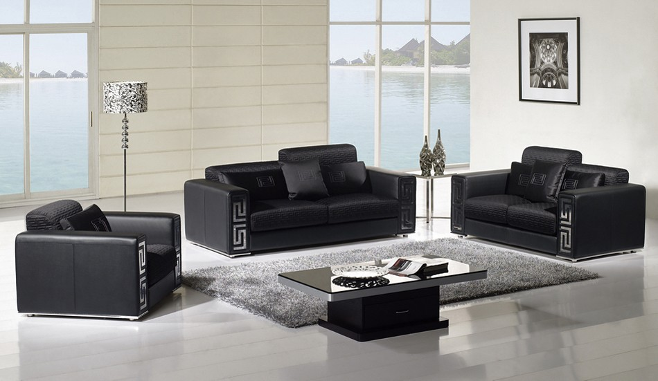 Your guide to getting modern living room furniture sets