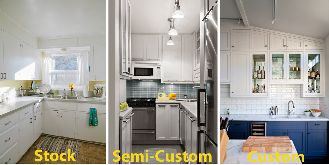 New semi custom kitchen cabinets if youu0027ve already renovated a kitchen or are just beginning the process, xqttvpj