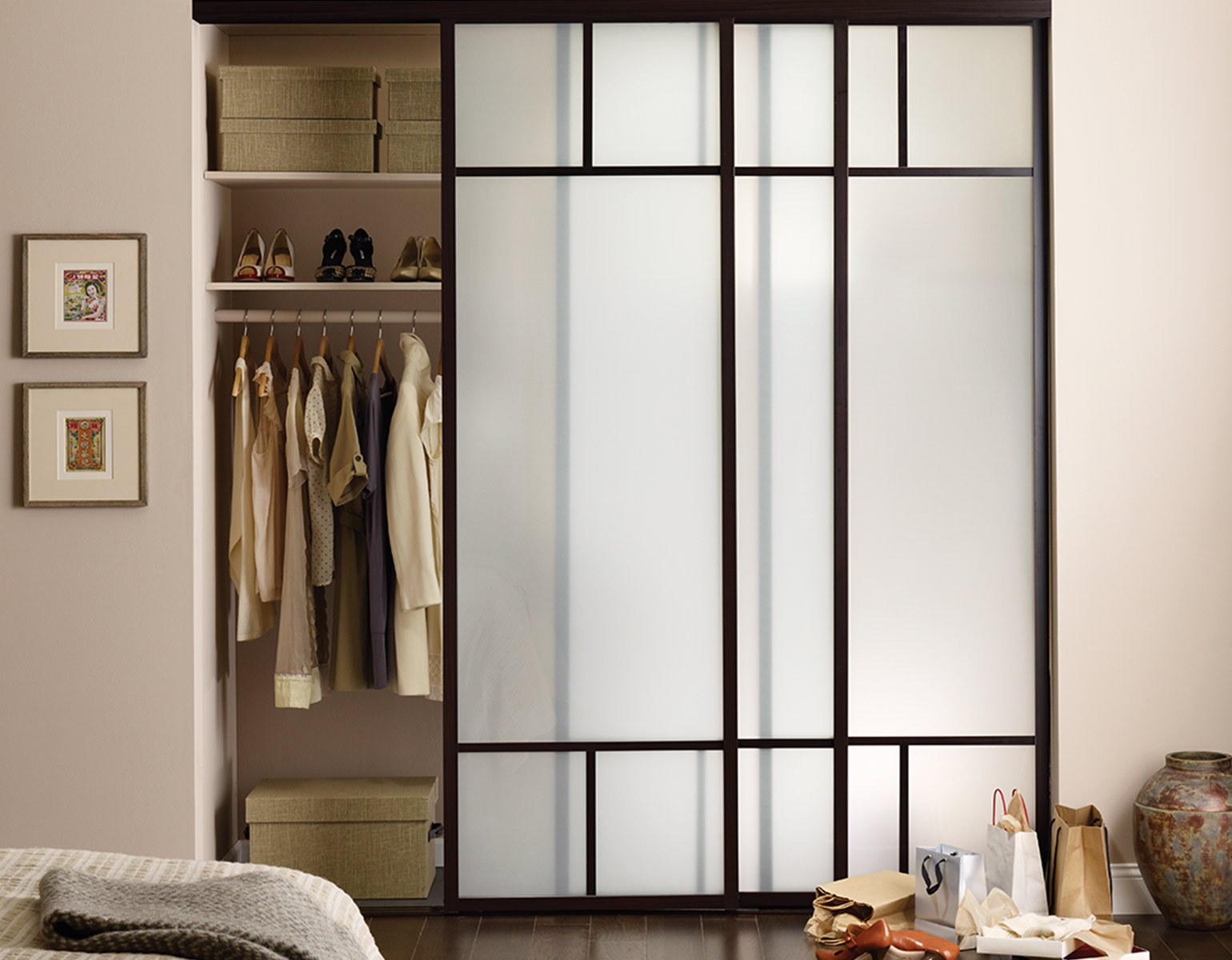 New sliding glass closet doors rbzlwpa