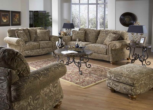 New ... the advantages of traditional living room furniture ... dnhdizu