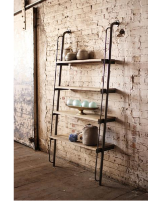 New wood and metal wall shelves leaning wood and metal wall shelving unit leuxica
